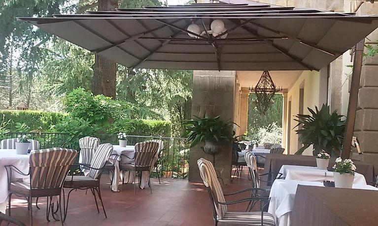 Park Palace Hotel Florence